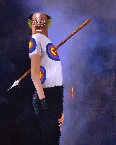 George Condo. Изображение № 10.