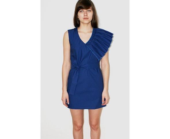 Платье Bessonnitsa, 3100 руб.. Изображение № 38.