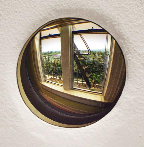Окна в потусторонние миры Патрика Джейкобса. Изображение № 6.