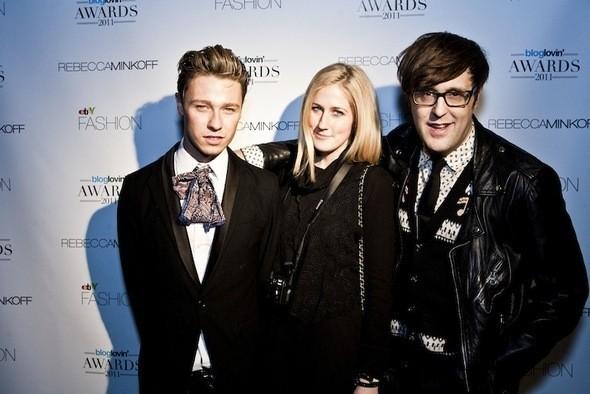 Изображение 3. Bloglovin Awards 2011.. Изображение № 3.