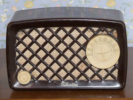 Radio Vintage. Изображение № 1.