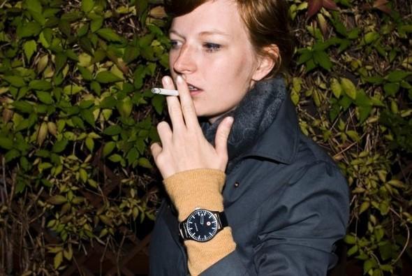 DEFAKTO – часы с одной стрелкой. Изображение № 4.