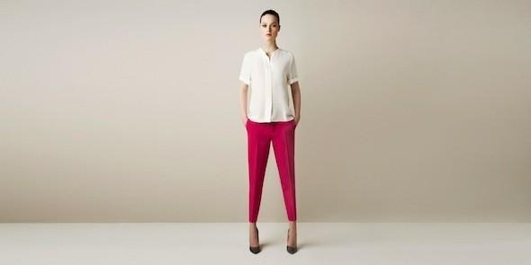 Лукбуки: Bershka, Urban Outfitters, Zara и другие. Изображение № 74.