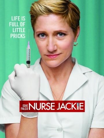 Nurse Jackie. Медсестра Джеки. Изображение № 4.