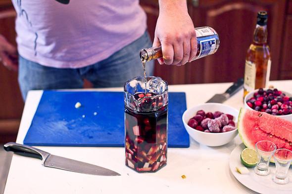 Пляшем дома: Коктейли для домашней вечеринки. Изображение № 12.