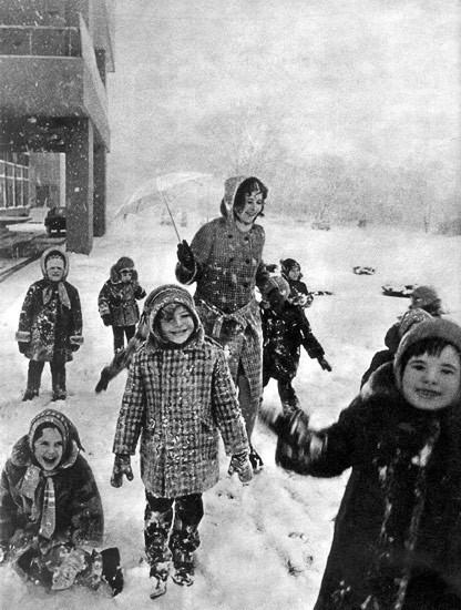 Лучшее из «Советского Фото». Изображение № 85.