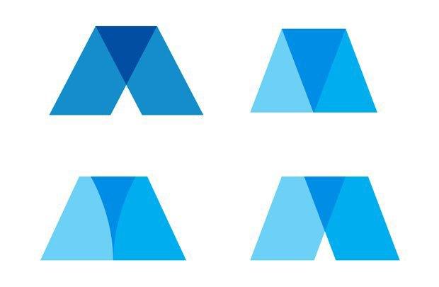 Редизайн: Новый логотип петербургского метро. Изображение № 17.