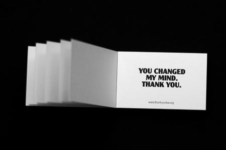 «Спасибо» теперь можно положить вкарман. Изображение № 2.