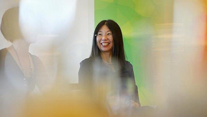 Джун Яп, куратор выставки. Изображение № 2.