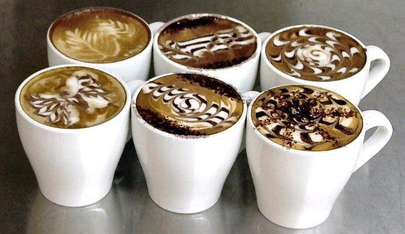 Кофейные секреты. Изображение № 3.