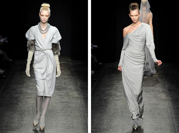 Изображение 5. Показы на неделе моды в Нью-Йорке: мнения.. Изображение № 4.