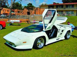 Десять лучших автомобильных проектов 60х-70х-80х годов. Изображение № 6.