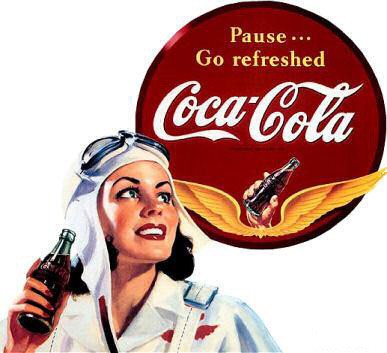 Always Coca-Cola!. Изображение № 22.