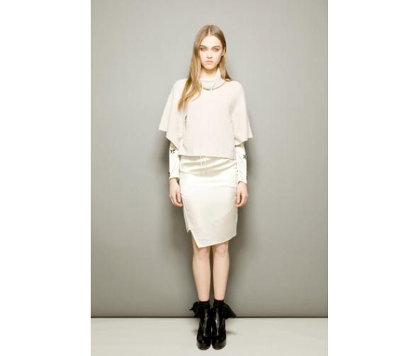 Лукбуки: 3.1 Phillip Lim, Topshop, Urban Outfitters и Zara. Изображение № 2.