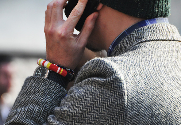 Изображение 16. Street style блоггер - Tommy Ton.. Изображение № 16.