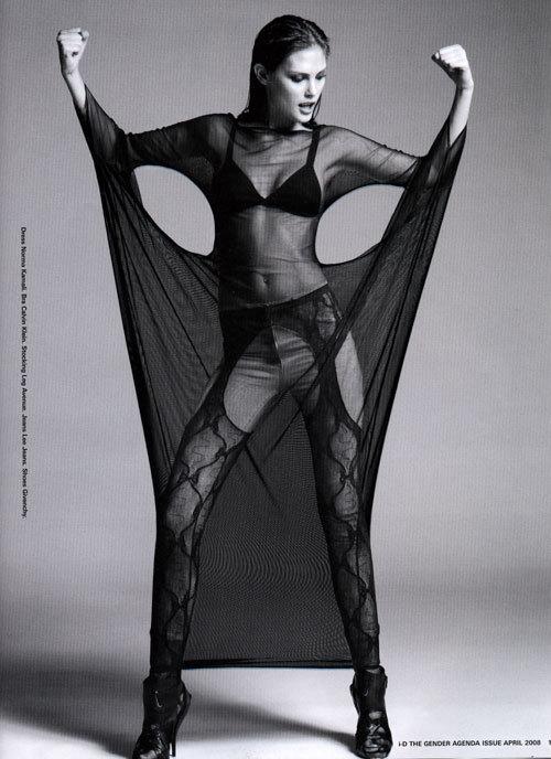 Top50. Девушки. Models. com. Изображение № 51.