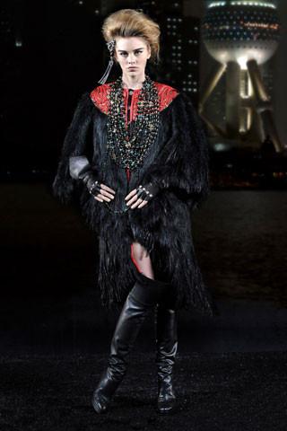 Пре-коллекция Chanel в Шанхае. Изображение № 2.