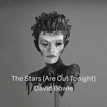 Дэвид Боуи анонсировал новый сингл. Изображение № 1.