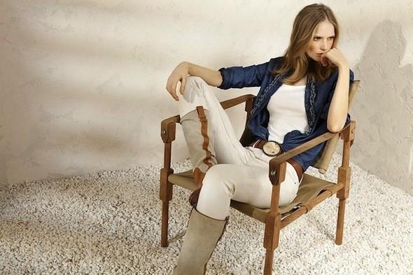 Лукбуки: Bershka, Urban Outfitters, Zara и другие. Изображение № 38.