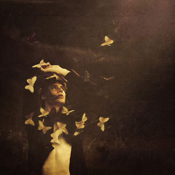 Brooke Shaden Photography. Изображение № 7.