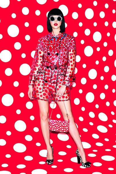 Лукбуки: Chanel, Ksubi и Louis Vuitton. Изображение № 28.