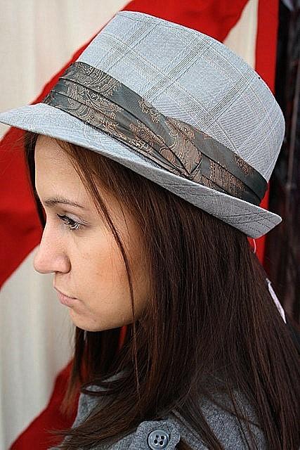 Дело в шляпе. Изображение № 6.