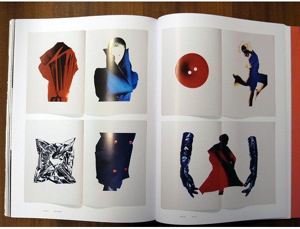Книги о модельерах. Изображение № 135.