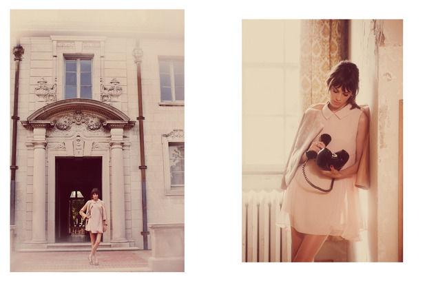 Вышли новые лукбуки Zara, Free People, Mango и других марок. Изображение № 90.
