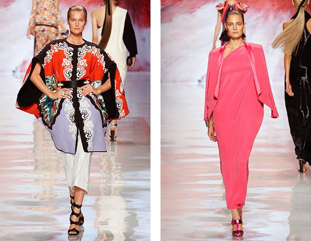 MFW SS 13: Показы Dolce & Gabbana, Fendi, Jil Sander, Marni и Versace. Изображение №12.