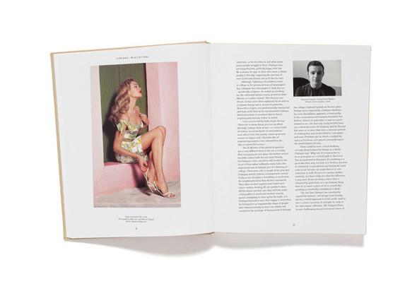 Внеклассное чтение: 10 новых книг о моде. Изображение № 6.