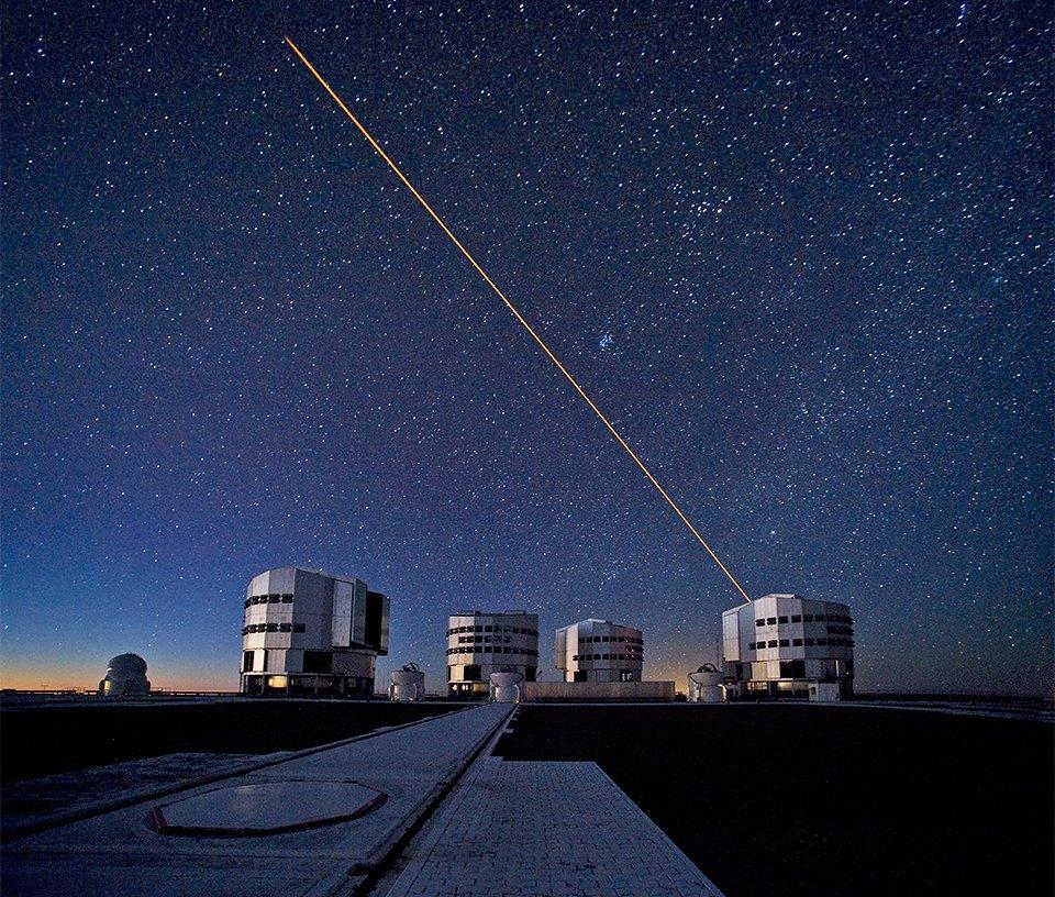 Фотографии лучших обсерваторий мира . Изображение № 11.