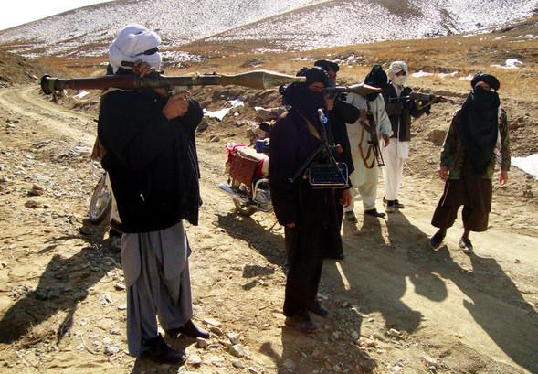 Афганистан. Военная фотография. Изображение № 249.