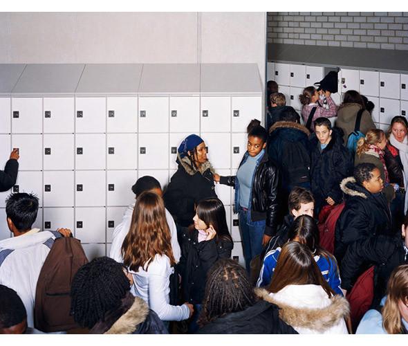 Классный час: Школьники в документальных фотографиях. Изображение № 89.