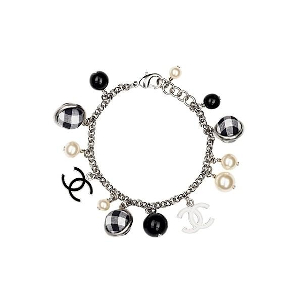 Изображение 128. Лукбуки: Chanel, D&G, Manolo Blahnik и другие.. Изображение №128.