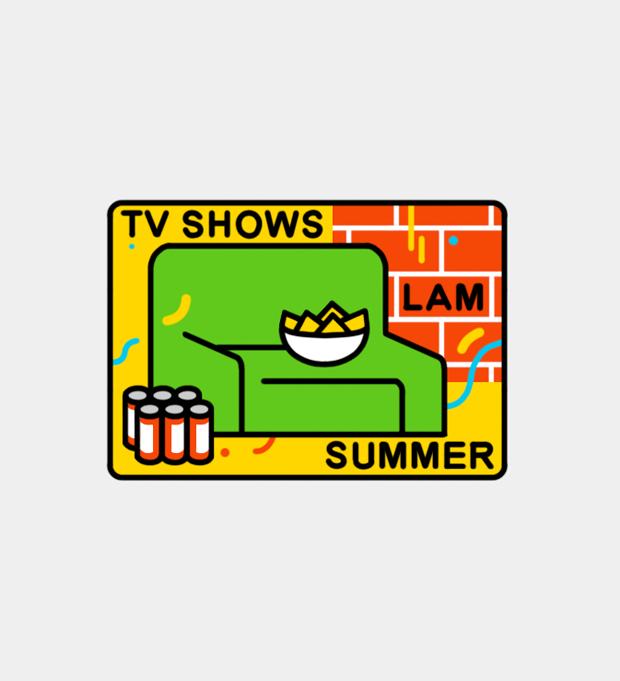 150 летних развлечений: Что смотреть, читать  и слушать. Изображение № 7.