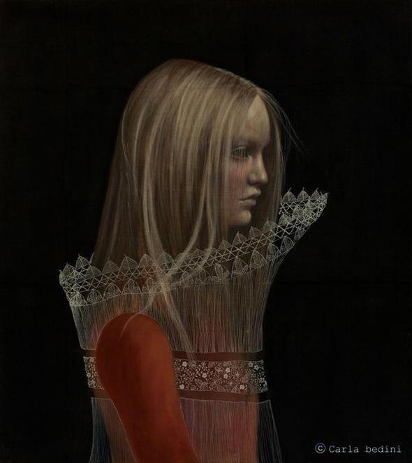 Изображение 16. Carla Bedini.. Изображение № 16.
