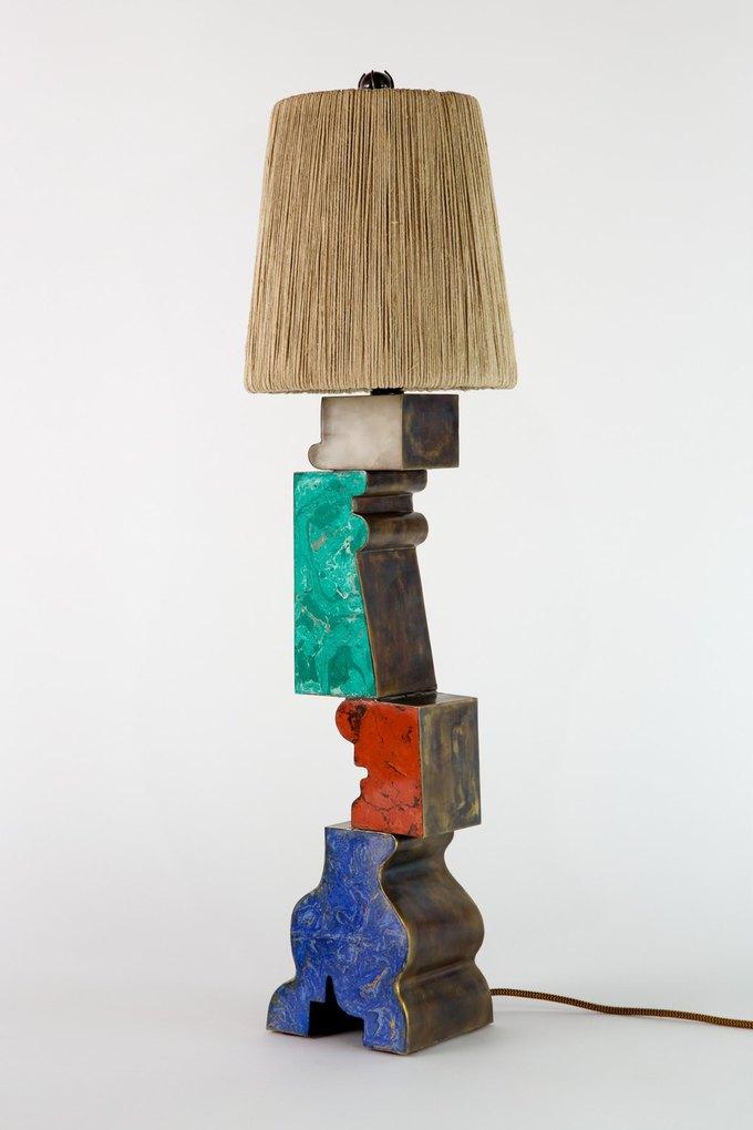 Лампа Bourgie Келли Уирстлер. Изображение № 9.