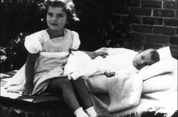 Первая Леди Жаклин Бувье Кеннеди. Изображение № 3.