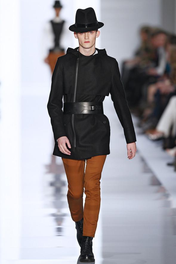 Berlin Fashion Week A/W 2012: Hugo by Hugo Boss. Изображение № 45.