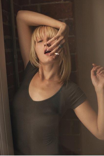 Brandon Witzel Photography : душевная красота в фотографиях. Изображение № 7.