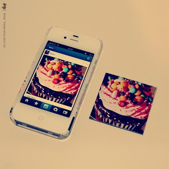 Оживи instagram. Изображение №3.