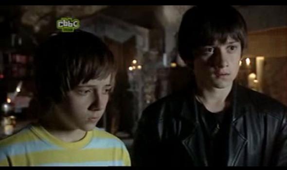 «Молодой Дракула», сериал. Изображение № 24.