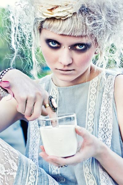 Молоко. Изображение № 4.