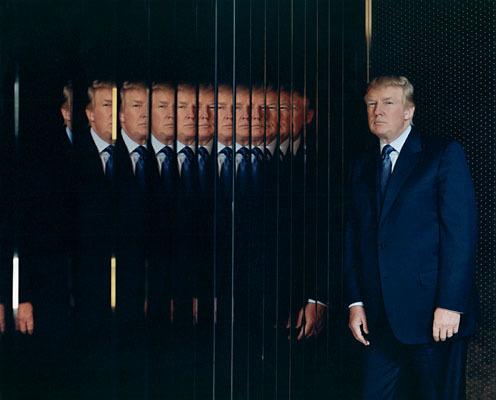 Портреты известных отChris Buck. Изображение № 122.