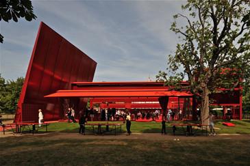Павильон-2010, архитектор Жан Нувель. Изображение № 3.