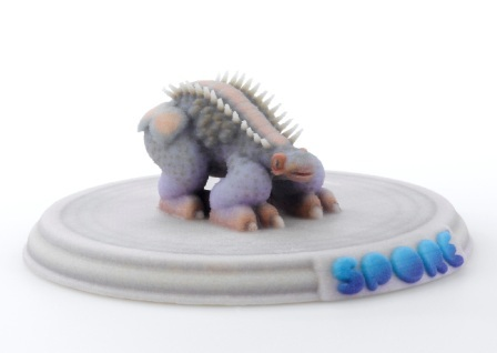 Spore – изонлайна вреальную жизнь. Изображение № 4.
