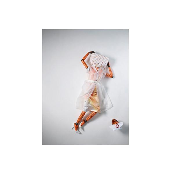 В Москве откроется выставка Louis Vuitton. Искусство моды. Изображение № 4.