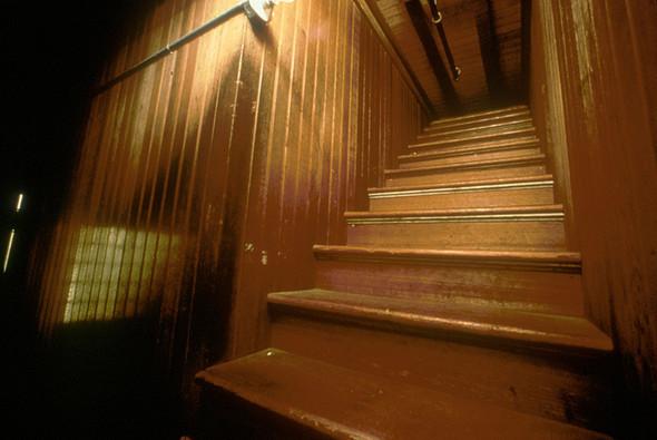 Особняк Винчестер. Дом, спроектированный призраками. Изображение № 6.