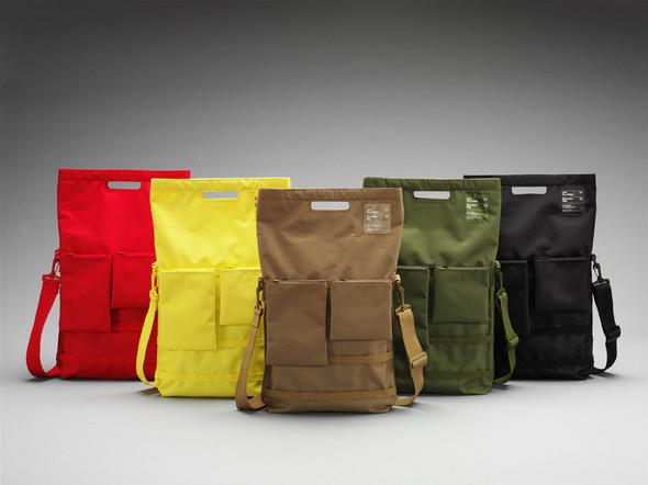 GOOD LOCAL: новые сумки, чехлы и маленькие байки. Изображение № 2.