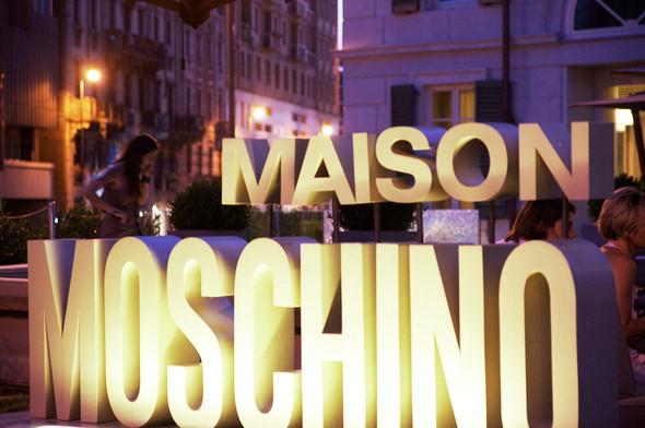 Изображение 1. Design Hotels: MAISON MOSCHINO, Милан.. Изображение № 1.